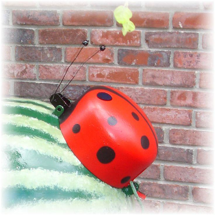 Forever Decorating!: Watermelon Propane Tank