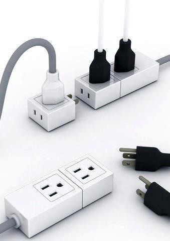 Modular Power Strip