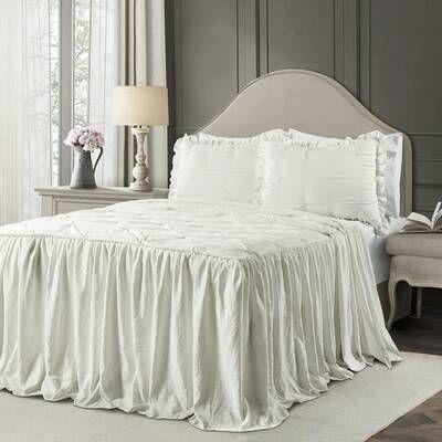 Ornelas 5 Piece Comforter Set