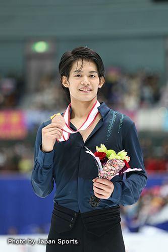 全日本フィギュアスケート選手権大会(6)