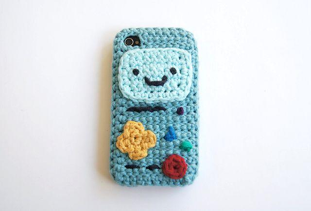 8 Besten Crochet Phone Bilder Auf Pinterest Brieftasche Häkeln