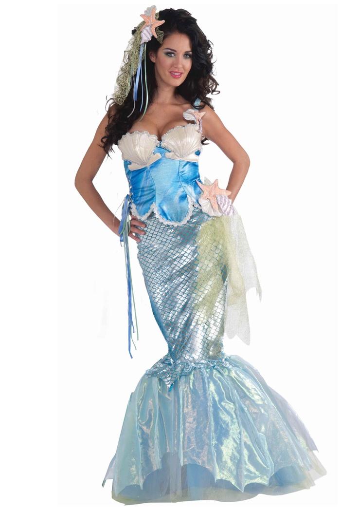 mermaid halloween costume halloween costume #costume