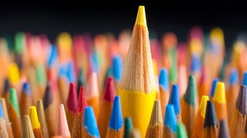 The Colored Pencil Drawing Course $37 through Udemy