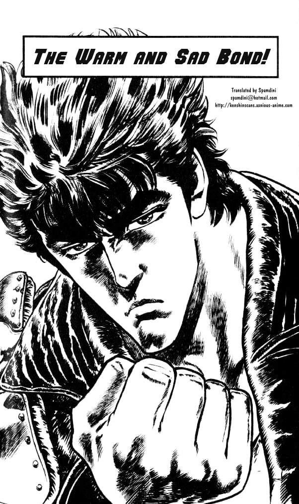 Anime Characters Using Fist : Best images about fist of the north star on pinterest
