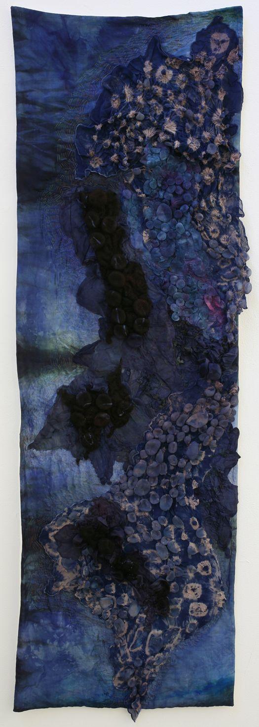 Rebecca Cross | Fibre Art