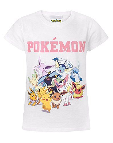 daf8afad buy now £6.99 A cute addition to any little Pokemon fans look, this Pokemon