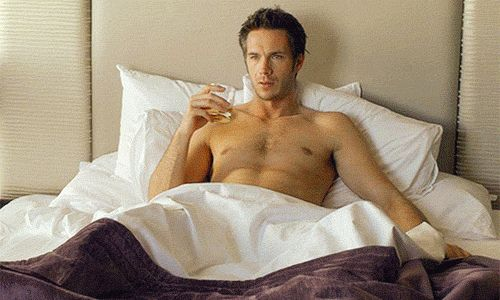 """""""James D'Arcy being incredibly smoking hot in Secret Diary of A Call Girl""""  (gif from http://makirenton.tumblr.com/post/47769633085/james-darcy-being-incredibly-smoking-hot-in)  - it's always a greater compliment when James is noticed by other fandoms"""