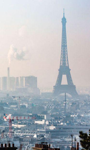 Selon une étude du collectif Airparif, les pesticides sont autant présents dans l'air en Ile-de-France qu'à la campagne. Leur niveau de concentration est toutefois en baisse depuis 2006.