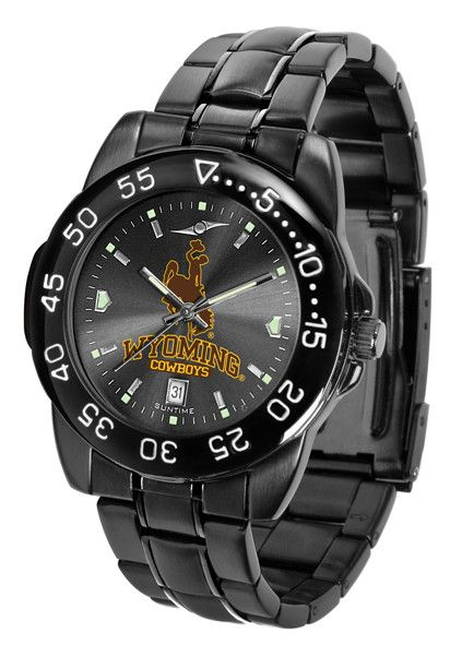Wyoming Cowboys - FantomSport AnoChrome