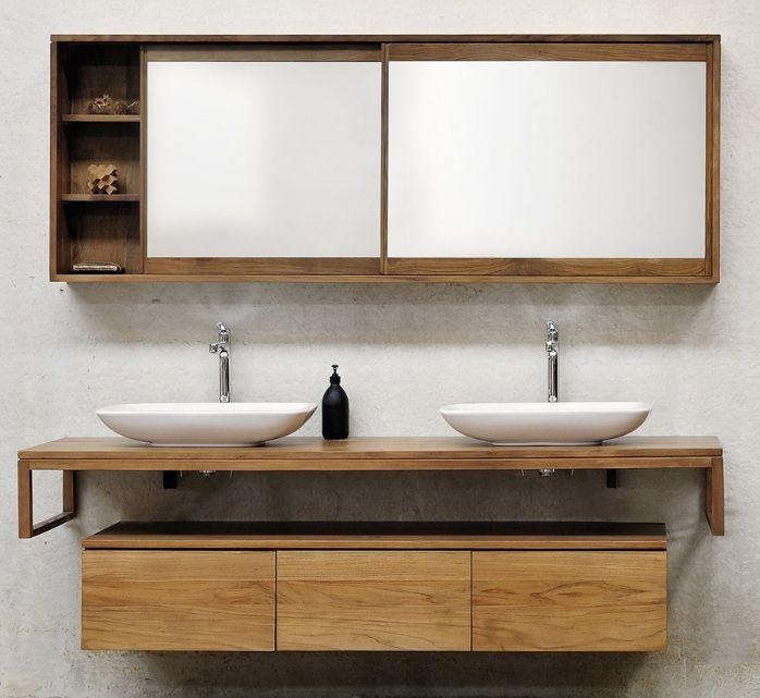 Mobiliario de baño Ethnicraft