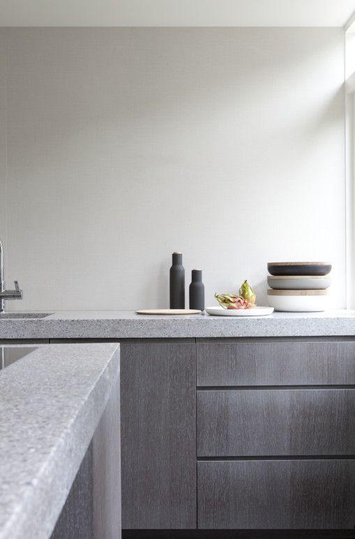 #kitchen design #interiors #simple #minimalist