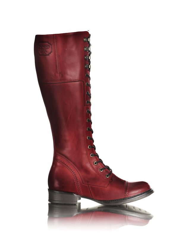 Have to love them - my new winter boots (Ten Points Pandora)