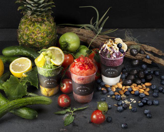 野菜やフルーツの栄養素が凝縮 john masters organics TOKYOに新感覚のかき氷登場