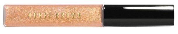 Glitter Lip Gloss Bobbi Brown del oro