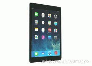 Apple iPad Space Grey