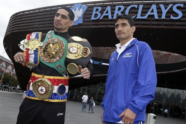 Boxing news: Pacquiao, Cotto, Broner, Hatton, Klitschko headline 2012 Fall fight schedule (Part 1)   Washington Times Communities