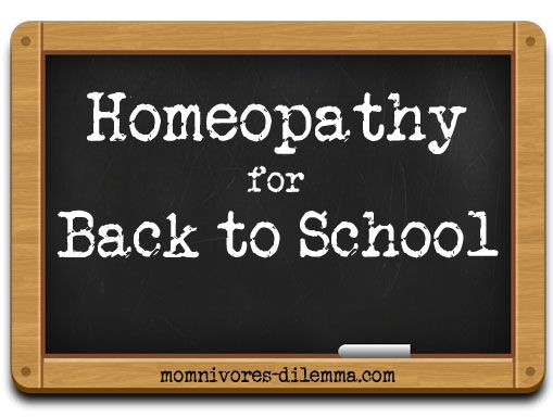 A must read or any parent (or nervous teacher) about our emotional health and back to school!  #homeopathy for kids, homeopathy for back to school, homeopathic treatment for nerves and anxiety