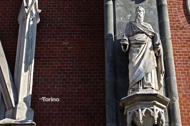 San Paolo  in Chiesa di Santa Giulia