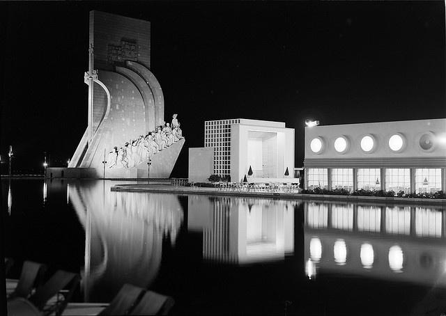 Exposição do Mundo Português (1940), Lisboa, Portugal by Biblioteca de Arte-Fundação Calouste Gulbenkian, via Flickr