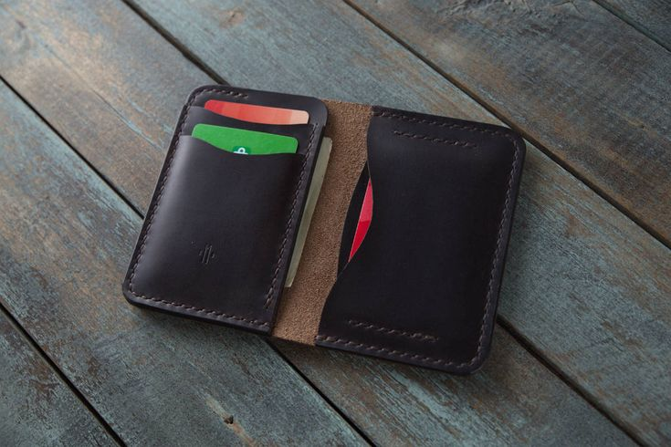 the latest addition to my #etsy shop: Mens Leather Wallet, Horween Personalized Leather Wallet, Mens Bifold Wallet with 5 Pockets http://etsy.me/2nxhZzP #accessories #wallet #birthday #walletmen #walletleather #leatherwalletcard #walletbifold #mensleatherwallet #person