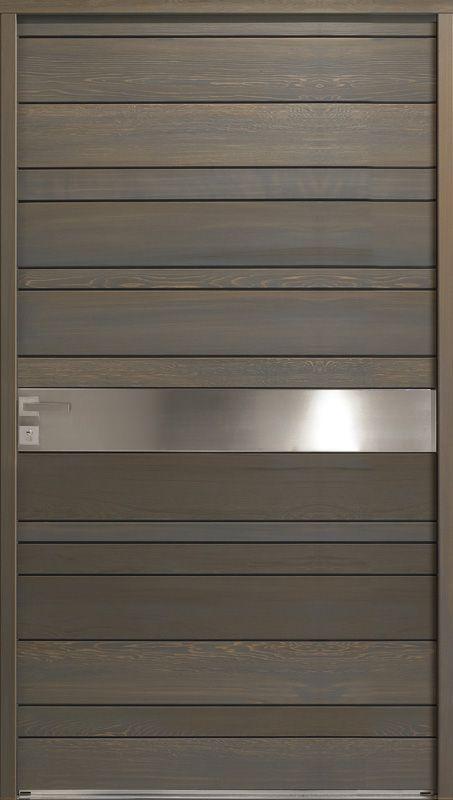 20 best Portes images on Pinterest Doors, Red cedar and Entrance doors - changer serrure porte interieure