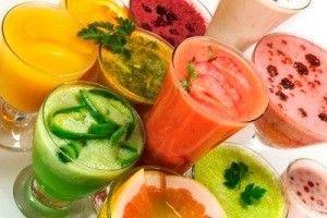 Смузи для похудения - это полезный завтрак, сытный обед, легкий ужин и неповторимый десерт