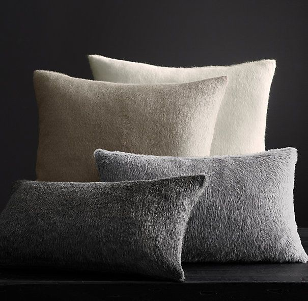 Floor Pillows Restoration Hardware : 18 best Restoration Hardware Wants images on Pinterest Restoration hardware, Room and Cubes