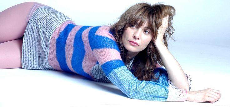 Ana Risueño, muy atractiva | Bellezones. Caras guapas ...