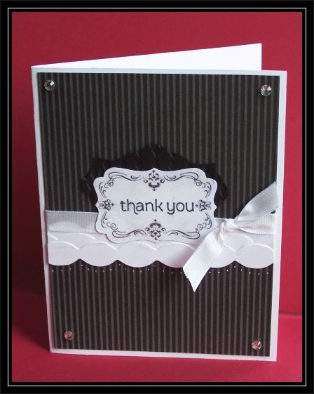 The 44 best cards Four Frames stamp set images on Pinterest ...