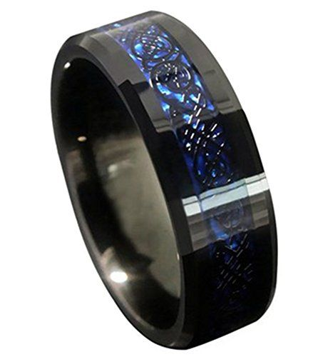 King Will 8mm Mens Blue Celtic Dragon Inlay Comfort Fit Black Tungsten Metal Ring Wedding Band(6) King Will http://www.amazon.com/dp/B016DA2KYE/ref=cm_sw_r_pi_dp_Vj17wb0561HHA