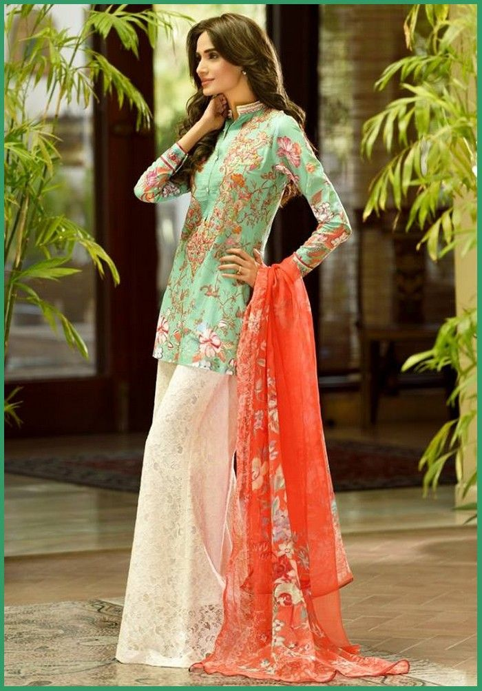 House of ittehad summer collection 2016