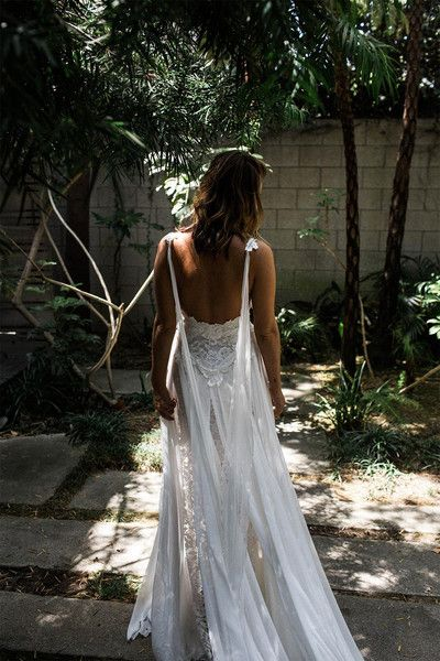 Hollie 2.0 by Grace Loves Lace - This Wedding Dress Has Been Pinned Over 2.5 Million Times - Photos