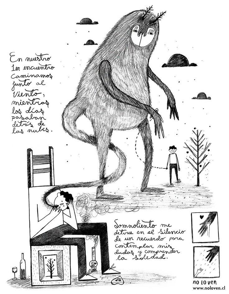 Animal Interior - Librito Infinito