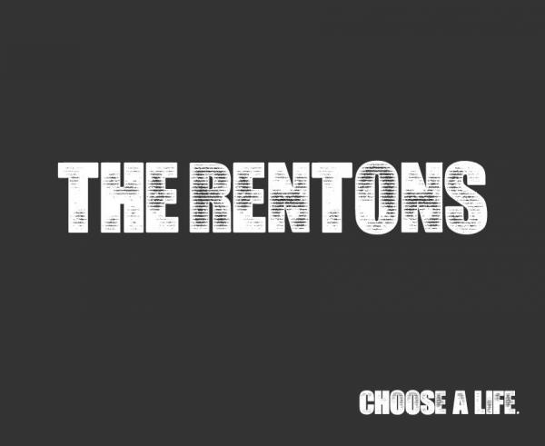 The Rentons, rock & roll band from SCL