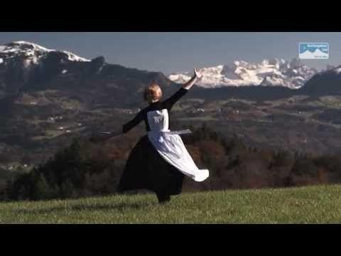 """50 Jahre """"Sound of Music"""" - Berchtesgadener Land Blog"""