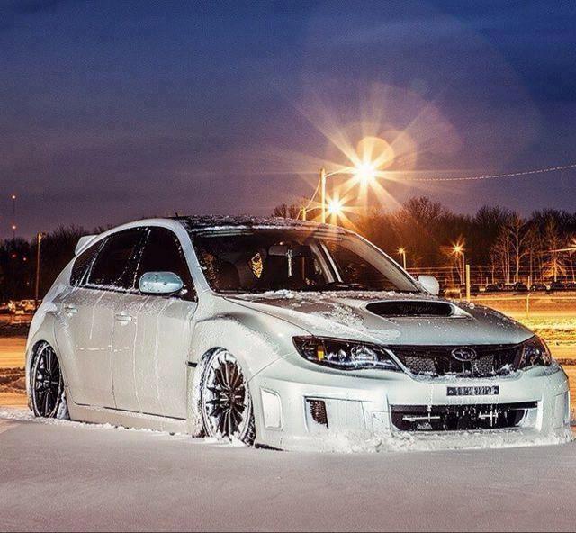 221 Best Images About Subaru WRX On Pinterest
