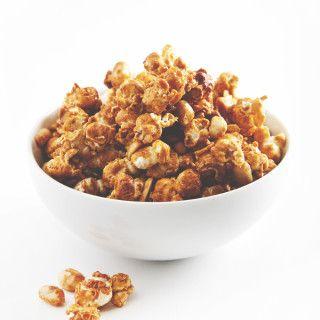 Easy Cracker Jack Recipe (Vegan, Gluten-Free, Low-Glycemic ...