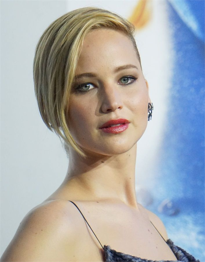 <0> jennifer lawrence |.| 50 sfumature di biondo - VanityFair.it