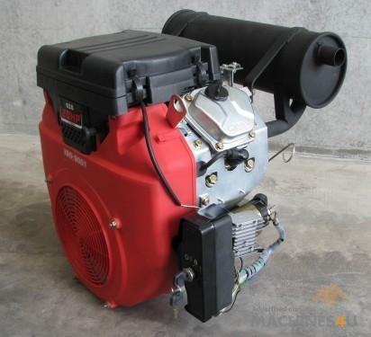 New Engines & Motors for sale - PETROL ENGINE 20HP ELECTRIC START - http://www.machines4u.com.au/view/advert/PETROL-ENGINE-20HP-ELECTRIC-START/30719/
