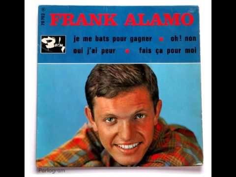Frank Alamo - 'Je Me Bats Pout Gagner' ('A Hard Day's Night') - YouTube