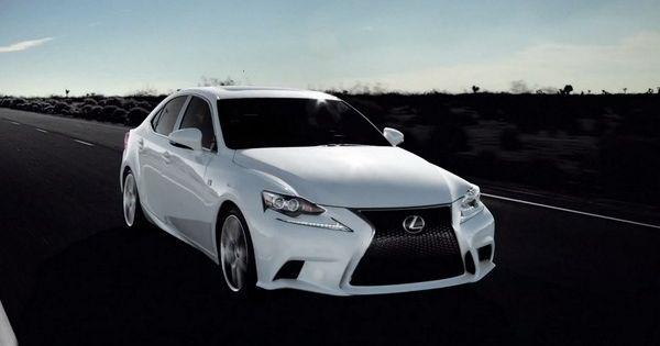 Lexus auto - image
