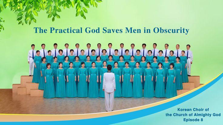 "The Voice of Salvation   Korean Choir ""The Eastern Light Hymns Concert E..."