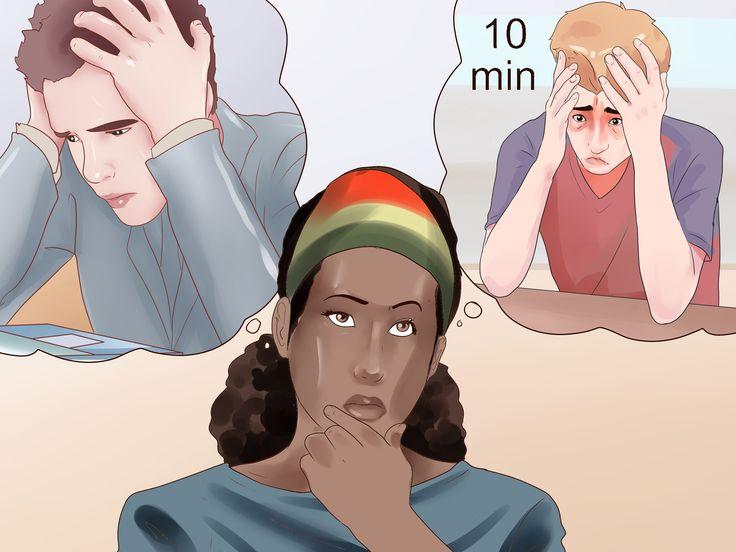 Todos nós sofremos com a ansiedade de vez em quando. Pode ser até o caso de um problema mais sério, como o Transtorno de Ansiedade Generalizada (TAG), se você tiver preocupações persistentes e desproporcionais com assuntos cotid...