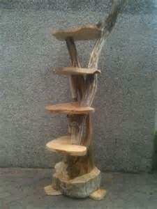DRIFTWOOD CAT TREE - Bing Images