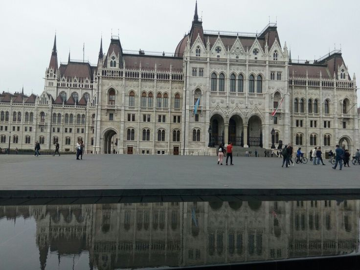 In budapest.