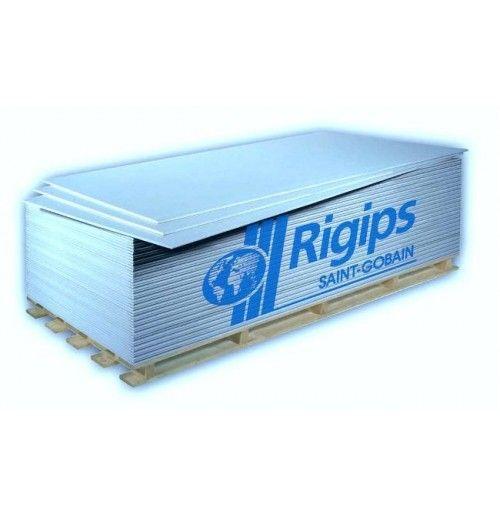 Rigips Blue Acoustic hanggátló építőlemez gipszkarton