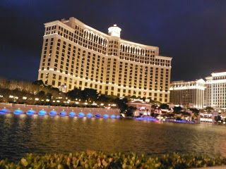 Vegas For First Timers: useful tips for sight seeing and transportation in Las Vegas
