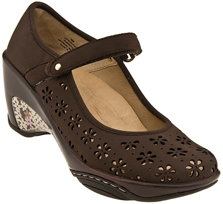 41 Zephyr Vegan Shoes - Brown - Women. I wear these to work and love