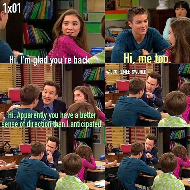 farkle and riley relationship memes