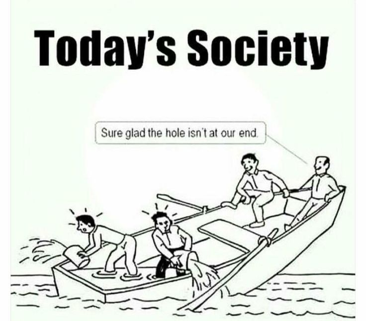 Today's Society - more at http://www.thelolempire.com